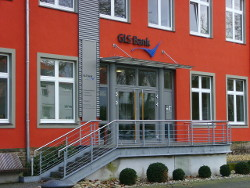 foto: gls bank in bochum