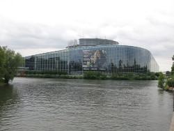 eu-parlament in strassburg