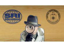 Bild 0 für Übersinnliche Wahrnehmung im Spionage-Einsatz