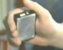Bild 0 für Minisender Vitasette konnte ELF-Bewusstseinskontrolle blockieren