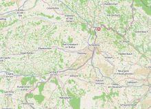 Bild 0 für Strahlungsfreier Ort im Raum Passau (unbestätigter Hinweis!)