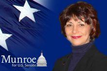 Bild 0 für US-Senatskandidatin will auf TI-Schicksale aufmerksam machen