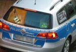 Bild 0 für Absicht: 53-jährige mit Auto regelrecht abgeschossen