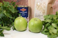 Bild 0 für TI-Rezepte mit Kokosmilch und Apfelessig