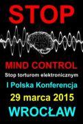 Bild 0 für Erste polnische Konferenz für Mind Control-Opfer