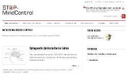 Bewusstseinskontrolle (3): Deutschland – kein Mind Control-freier Raum